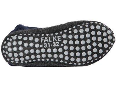 FALKE Kinder Socken / Hausschuhe Cosyshoe Grau