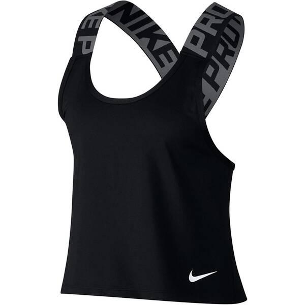 "NIKE Damen Trainingsshirt ""Intertwist"""