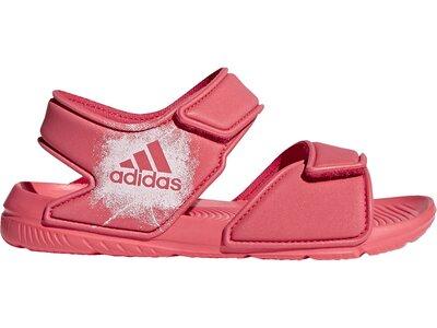 ADIDAS Kinder AltaSwim Sandale Pink