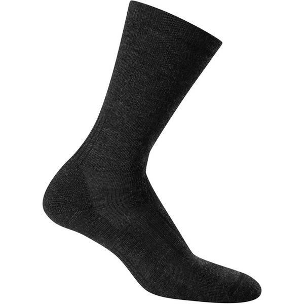 ICEBREAKER Herren Wandersocken Hike Crew Medium Socken