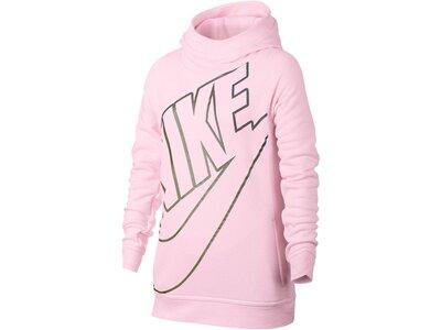 """NIKE Mädchen Sweatshirt """"Modern Hoodie"""" Pink"""