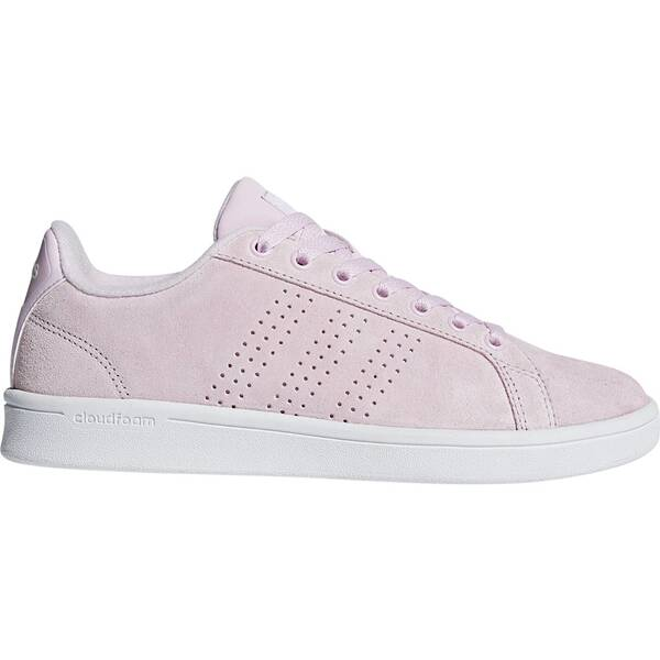 ADIDAS Damen Sneakers Cloudfoam Advantage CL W