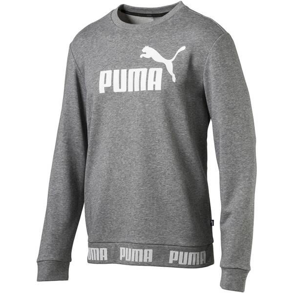 timeless design e75e6 916db PUMA Herren Sweatshirt