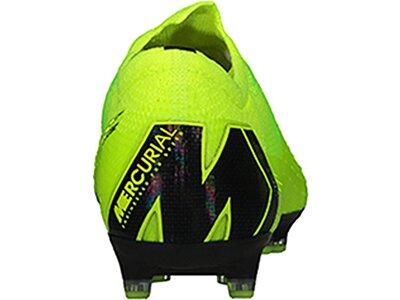 NIKE Fußball - Schuhe - Kunstrasen Mercurial Vapor XII Euphoria Elite AG-Pro Schwarz