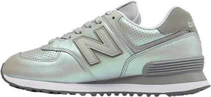 """NEWBALANCE Damen Sneaker """"574 Sheen Pack"""""""