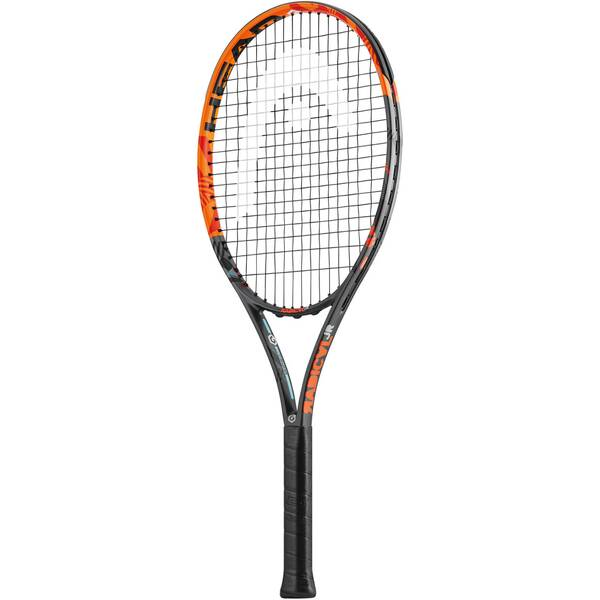 HEAD Kinder Tennisschläger Graphene XT Radical Jr. - besaitet