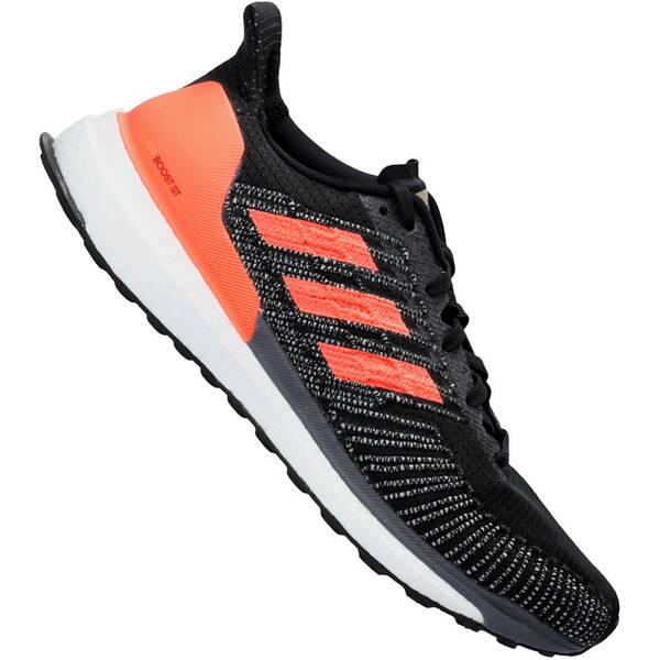 ADIDAS Running - Schuhe - Neutral Solar Boost ST 19 Running