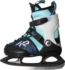 """K2 Kinder Eishockey Schlittschuhe """"Marlee Ice"""""""