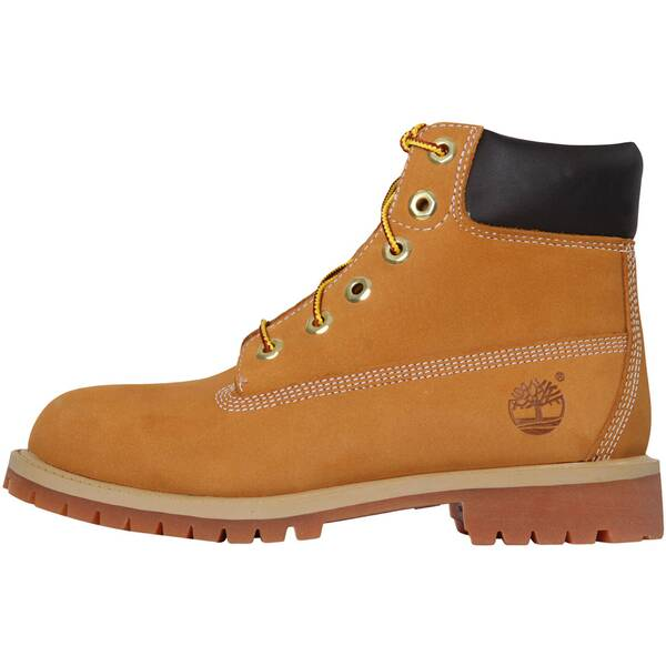 "TIMBERLAND Boys Boots ""In Premium Boot"""