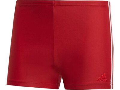 """ADIDAS Herren Badehose """"Fit BX 3S"""" Rot"""