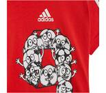 "Vorschau: ADIDAS Kinder Trainingsanzug ""I Lil 3 Stripes Sport Performance Set"""