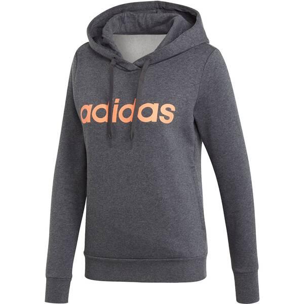 "ADIDAS Damen Kapuzen Sweatshirt ""W E Lin OHHD FL"""