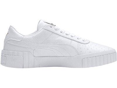 """PUMA Damen Sneaker """"Cali"""" Weiß"""