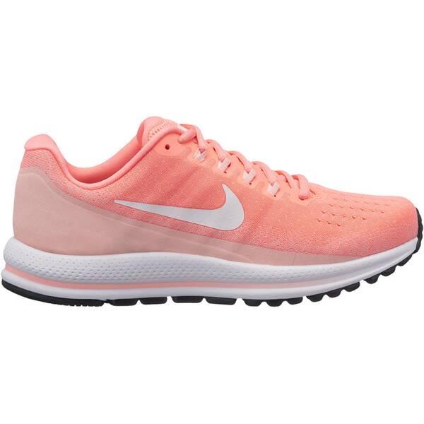 NIKE Damen Laufschuhe Air Zoom Vomero 13
