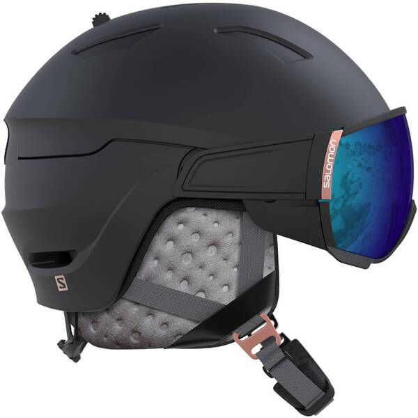 SALOMON Damen Skihelm / Snowboardhelm Mirage