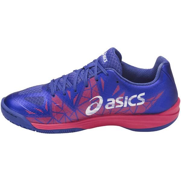 """ASICS Damen Handballschuhe / Hallenschuhe """"Gel-Fasball3"""""""