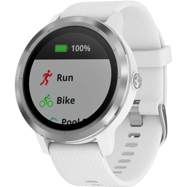 """GARMIN GPS-Uhr / Multifunktionsuhr """"v"""