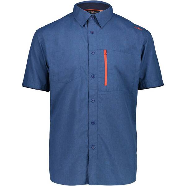 "CMP Herren Hemd ""Man Shirt"" Kurzarm"