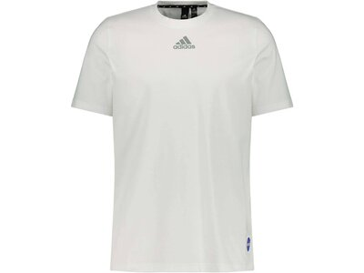 ADIDAS Herren T-Shirt Grau