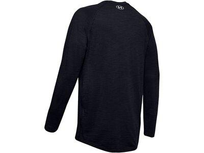 UNDERARMOUR Fußball - Teamsport Textil - Sweatshirts Charged Sweatshirt Schwarz