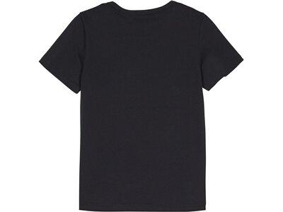 CHIEMSEE T-Shirt mit Frontprint - GOTS zertifiziert Schwarz