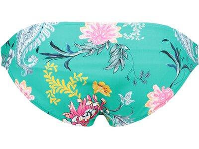 """SEAFOLLY Damen Bikini-Hose """"Water Garden"""" Grün"""