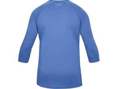 "UNDERARMOUR Herren Trainingsshirt ""Vanish"" Langarm Blau"