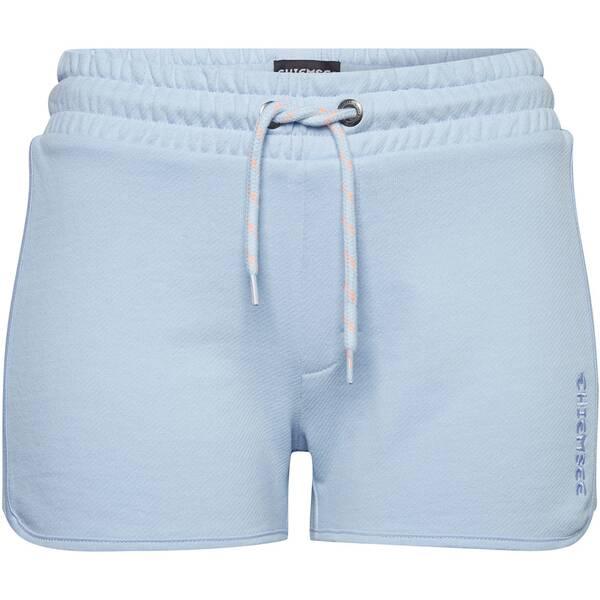 CHIEMSEE Shorts aus GOTS zertifizierter Baumwolle