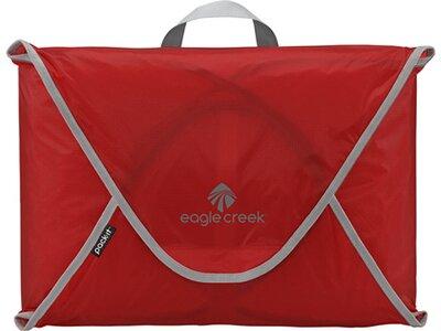 "EAGLECREEK Packhilfe/ Kleiderhülle ""Pack-It Specter™ Garment Folder Small"" Rot"