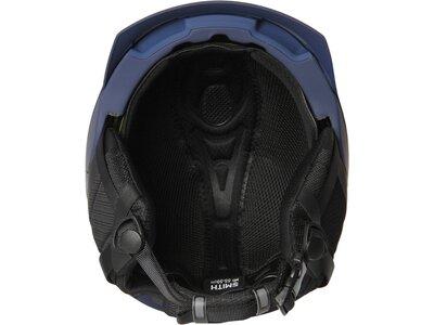 "SMITH Ski-Helm ""Variance MIPS"" Grau"