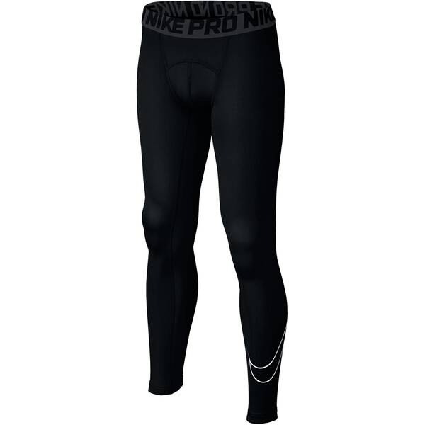 NIKE Boys Tights Pro Combat Hypercool Compression