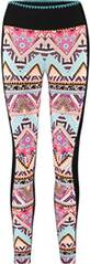 SEAFOLLY Damen Leggings Sahara Nights