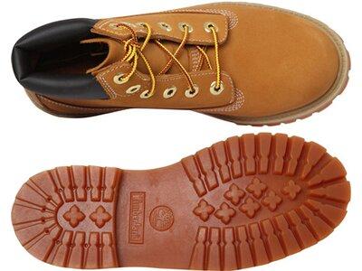"""TIMBERLAND Jungen Boots """"6-Inch"""" Braun"""