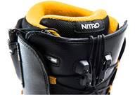 """Vorschau: NITRO Herren Snowboardschuhe """"Thunder TLS ´18"""""""