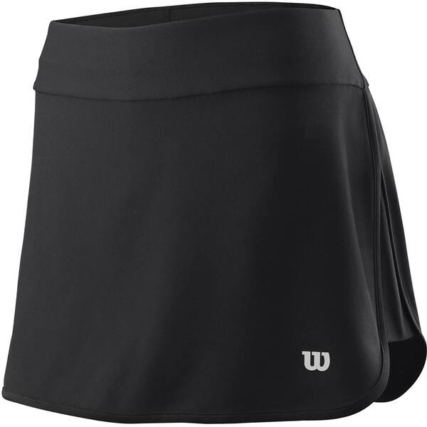 WILSON Damen Tennisrock Condition 13.5 Skirt