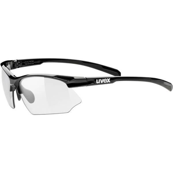 Uvex Sportstyle 802 v Brille | Uhren > Keramikuhren | Schwarz | Uvex