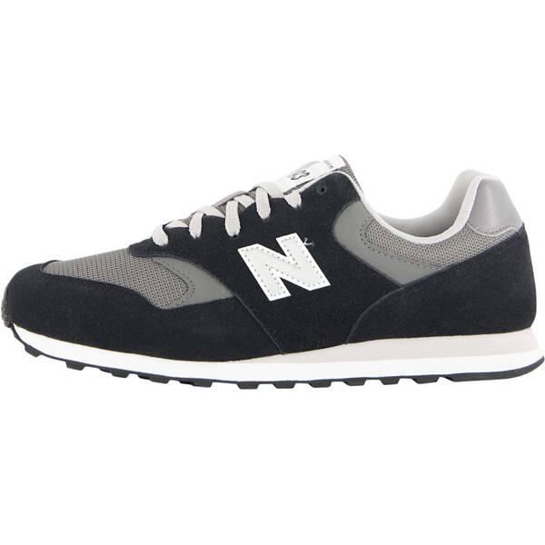 "NEWBALANCE Herren Sneaker ""393"""