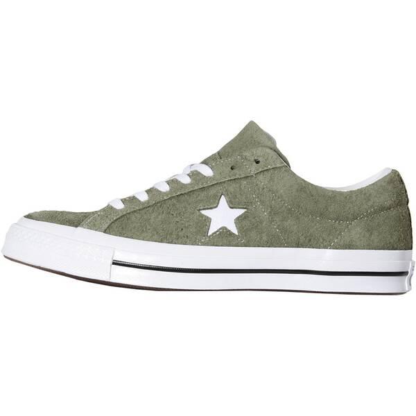 CONVERSE Herren Sneakers One Star OX