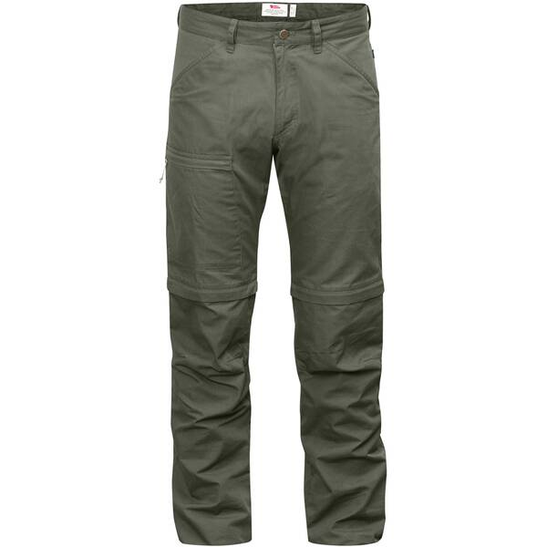 "FJÄLLRÄVEN Herren Zip-Off-Hose ""High Coast Trousers Zip-Off"""