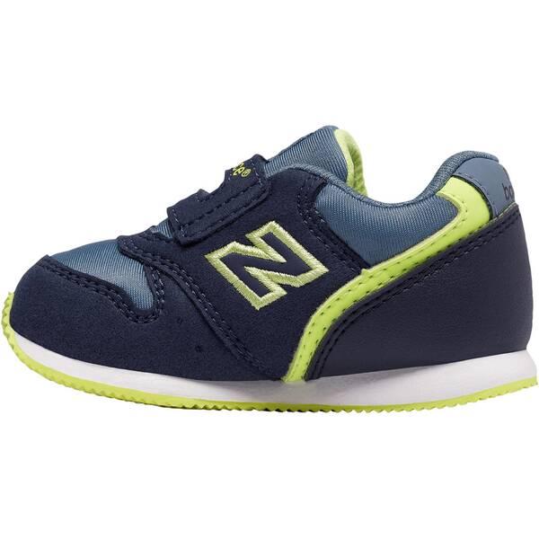 NEWBALANCE Jungen Kleinkind Sneakers FS996LVI