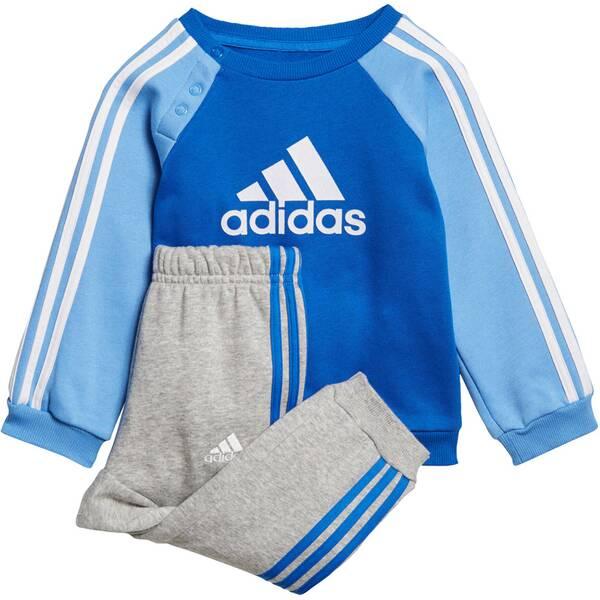 "ADIDAS Jungen Baby Jogginganzug ""Logo Fleece"""