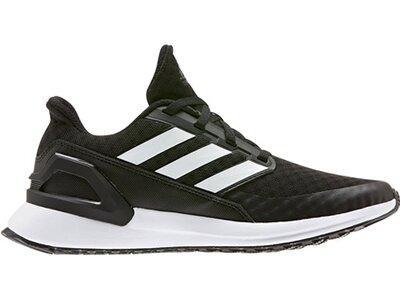 "ADIDAS Kinder Sneaker ""Rapida Run"" Grau"