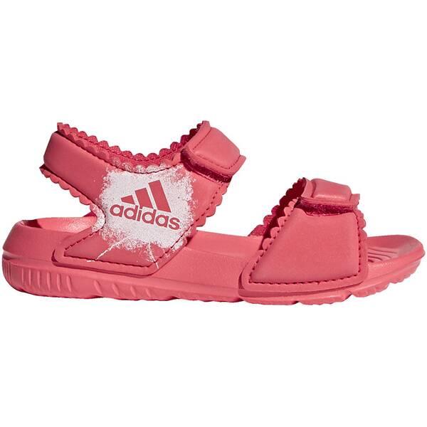 check out 5fc1a 2c3ea ADIDAS Kinder AltaSwim Sandale