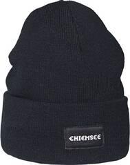 CHIEMSEE Mütze mit Chiemsee Logo Patch