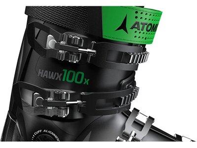 "ATOMIC Herren Skischuhe ""Hawx 2.0 100X"" Schwarz"