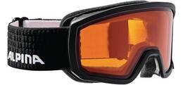 """Vorschau: ALPINA Kinder Skibrille/Snowbaordbrille """"Scarabeo JR DH"""""""