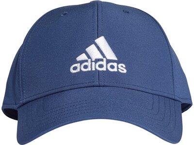 ADIDAS Lifestyle - Caps Baseball Cap Kappe Blau