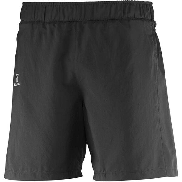 SALOMON Herren Laufshorts Trail Runner Short