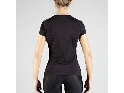T-Shirt ' Premium Basic Brand T-Shirt ' Schwarz