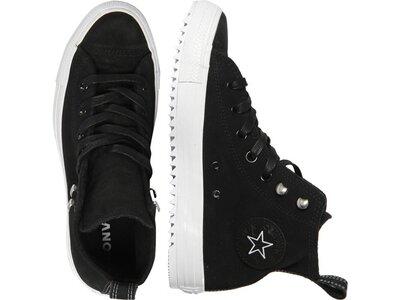 """CONVERSE Damen Sneaker """"Chuck Taylor All Star Hiker High Top"""" Schwarz"""